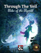 Through the Veil: Tales of the Feywild (Fantasy Grounds)