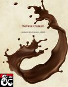 Coffee Cleric
