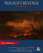 Moloch's Revenge