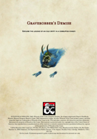 Graverobber's Demise - Karelor's Wondrous Happenstances