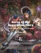 Curse of the Sugarplum Fairy