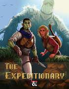 The Expeditionary - An Original Class