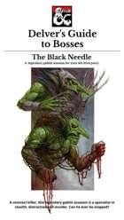 DGtB The Black Needle