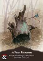 Fifty Forest Encounters
