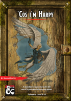'Cos I'm Harpy