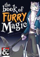 The Book of Furry Magic