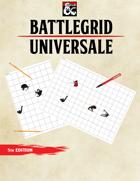 Battlegrid Universale