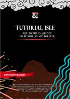 Tutorial Isle