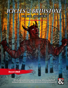 Icicles & Brimstone
