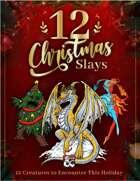 12 Christmas Slays