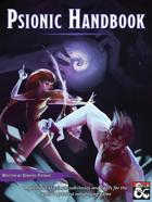 Psionic Handbook