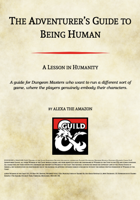 The Adventurer's Guide to Being Human