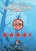 The Final Enemy – a Ghosts of Saltmarsh DM's Resource