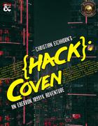 {Hack}:Coven   An Eberron 1099 YK Adventure (Fantasy Grounds)