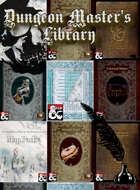 Dungeon Master's Library [BUNDLE]