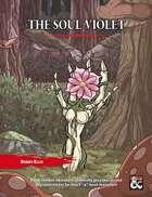 The Soul Violet