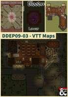 DDEP09-03 - VTT Maps