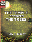 The Temple Between The Trees