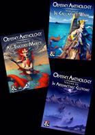 Odyssey Anthology Collection [BUNDLE]