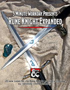 Rune Knight Expanded
