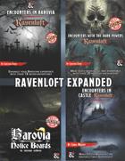 Ravenloft Expanded [BUNDLE]