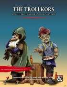 The Trollkors