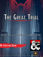 The Great Trial (Fantasy Grounds)
