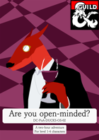 DC-PoA-DUCKS-OS-02-Are you open-minded?