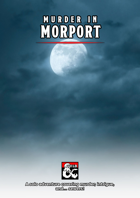 Murder in Morport