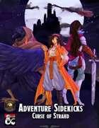 Adventure Sidekicks: Curse of Strahd (Fantasy Grounds)
