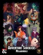 Adventure Sidekicks (Fantasy Grounds) [BUNDLE]