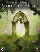 Player Primer: Moonshae Isles (Fantasy Grounds)