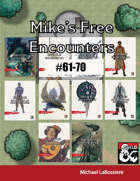 Mike's Free Encounter Collection #7