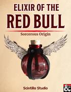 Elixir of the Red Bull
