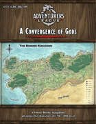 CCC-GHC-BK03-09 A Convergence of Gods