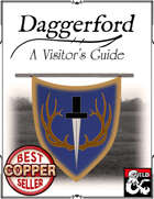 Daggerford Visitor's Guide