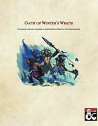 Oath of Winter's Wrath