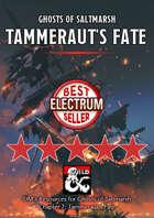 Tammeraut's Fate – a Ghosts of Saltmarsh DM's Resource