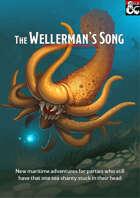 The Wellerman's Song