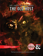 The Old Host