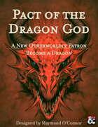 Pact of the Dragon God