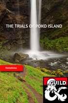 The Trials of Poko Island