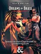 Dreams of Brass
