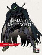 Ferruviven Race/Ancestry
