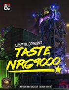 Taste NRG9000   An Eberron 1099 YK Adventure (Fantasy Grounds)