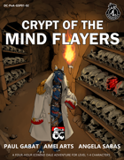 Crypt of the Mind Flayers (DC-PoA-GSP01-02)