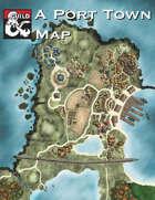 A Port Town