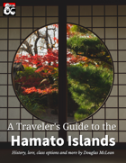 A Traveler's Guide to the Hamato Islands
