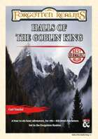 Halls of the Goblin King