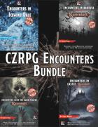 CZRPG Encounters Bundle [BUNDLE]
